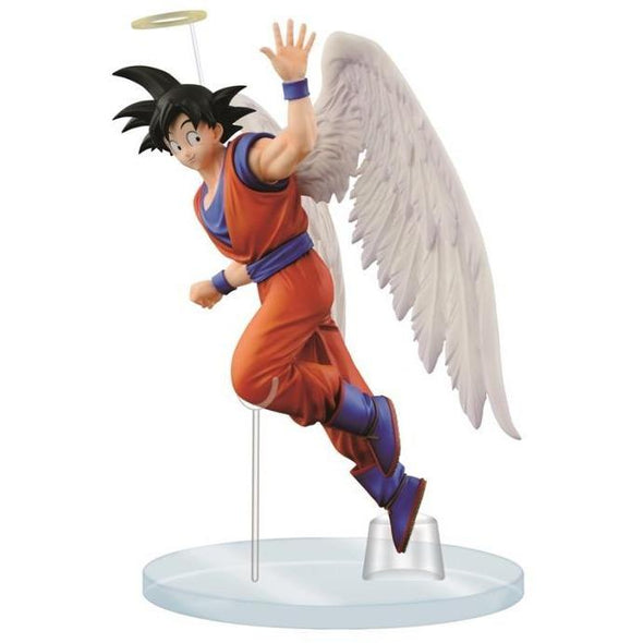 Dragon Ball Z Dramatic Showcase 5th Season Vol. 1 Son Goku - Nerd Arena