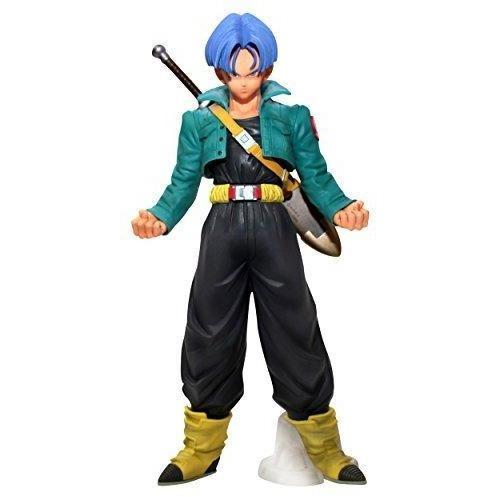 Dragon Ball Z Master Stars Piece The Trunks - Nerd Arena