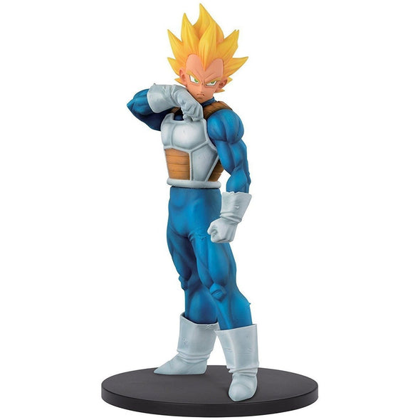 Dragon Ball Z Resolution of Soldiers Vol.2 Super Saiyan Vegeta - Nerd Arena