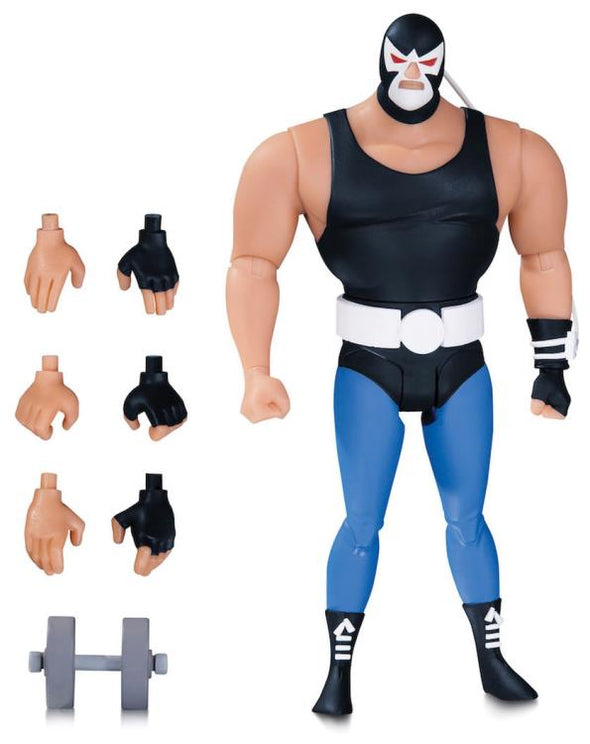 DC Direct Batman: The Animated Series Bane Action Figure
