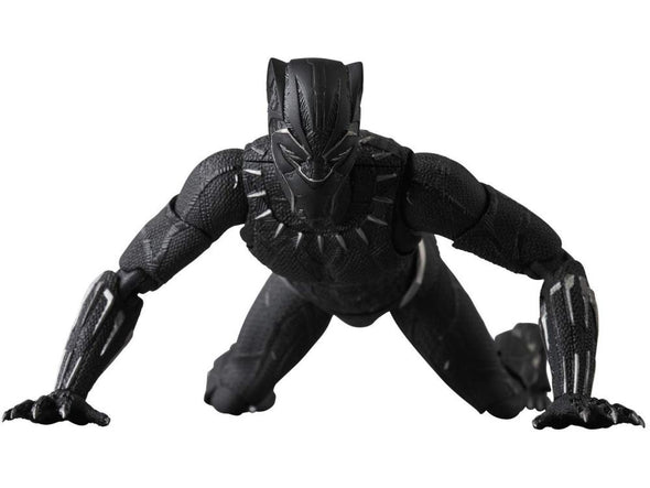 MAFEX Black Panther No.091: Black Panther