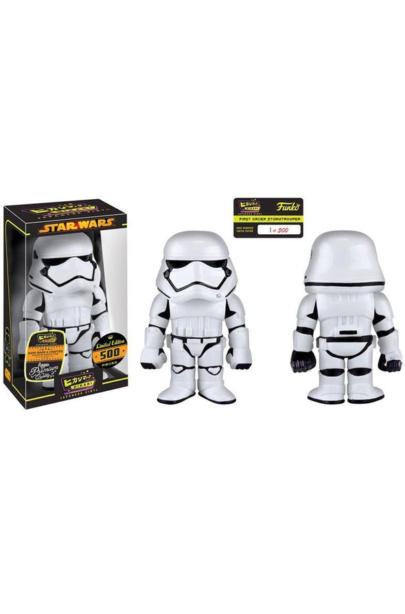 Funko Hikari First Order Stormtrooper Limited to 500 Pieces Worldwide - Nerd Arena