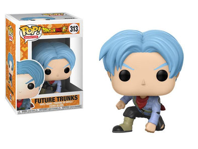 Funko Pop! Animation: Dragon Ball Super - Future Trunks - Nerd Arena