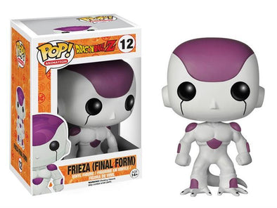 Funko Pop! Animation: Dragon Ball Z - Frieza - Nerd Arena