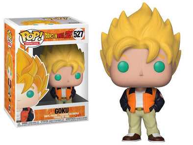 Funko Pop! Animation: Dragon Ball Z - Goku - Nerd Arena