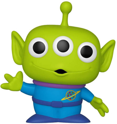 Funko POP! Disney: Toy Story 4 - Alien - Nerd Arena