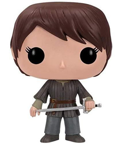 Funko Pop! Game of Thrones: Arya Stark - Nerd Arena