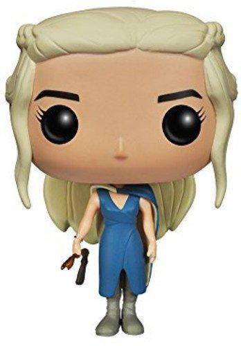 Funko POP! Game of Thrones - Daenerys Targaryen (Mhysa ) - Nerd Arena