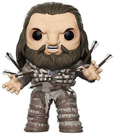 Funko POP! Game of Thrones: GOT - WUN WUN W/ Arrows - 6'' - Nerd Arena