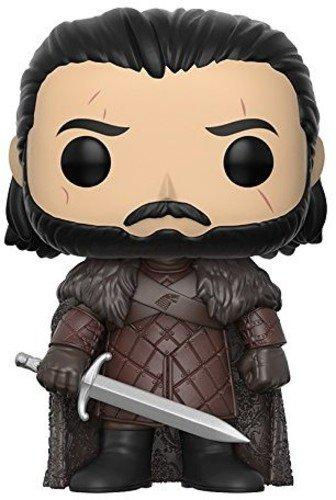 Funko POP! Game of Thrones: Jon Snow - Nerd Arena