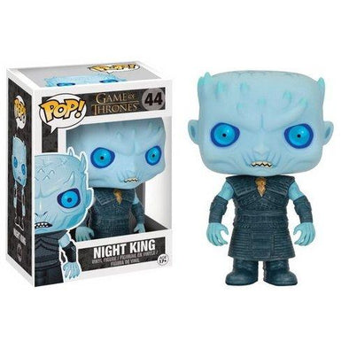 Funko POP! Game of Thrones: Night King - Nerd Arena