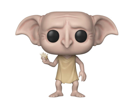 Funko POP! Harry Potter - Dobby Snapping his Fingers - Nerd Arena