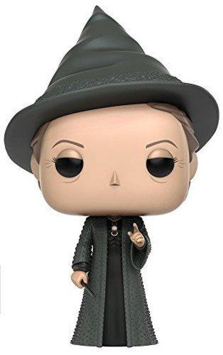 Funko POP! Harry Potter : Professor McGonagall Pop Figure - Nerd Arena