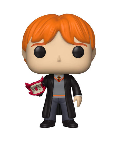 Funko POP! Harry Potter: Ron with Howler - Nerd Arena