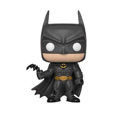 Funko POP! Heroes: Batman 80th - Batman (1989) - Nerd Arena