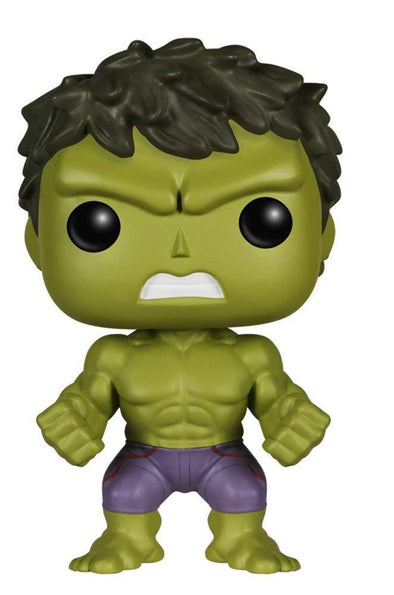 Funko POP! Marvel: Age of Ultron: Hulk - Nerd Arena