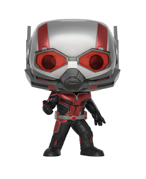 Funko POP! Marvel Ant-man and The Wasp: Ant-man - Nerd Arena