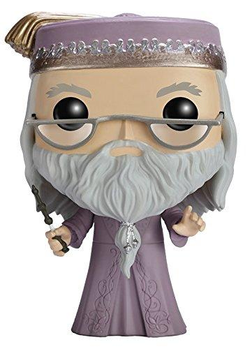 Funko POP! Movies Harry Potter: Albus Dumbledore - Nerd Arena