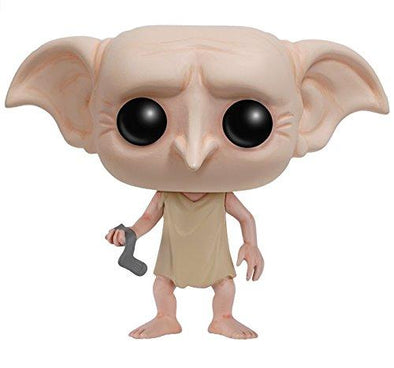 Funko POP! Movies Harry Potter: Dobby - Nerd Arena