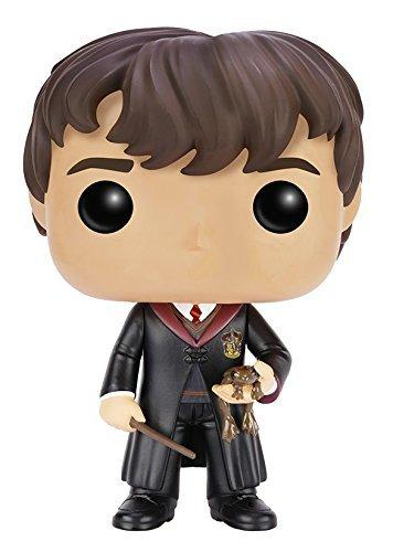Funko POP! Movies Harry Potter: Neville Longbottom - Nerd Arena