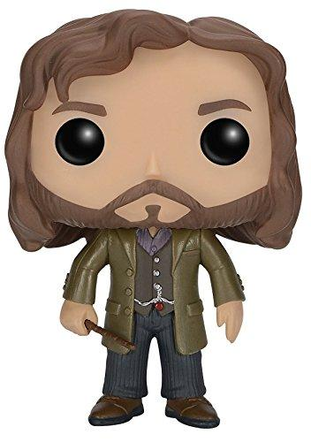 Funko POP! Movies: Harry Potter - Sirius Black - Nerd Arena