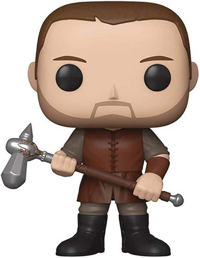 Funko POP! Television: Game of Thrones - Gendry - Nerd Arena