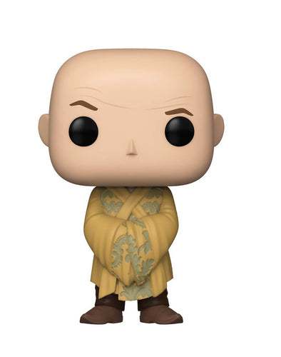 Funko POP! Television: Game of Thrones - Lord Varys - Nerd Arena