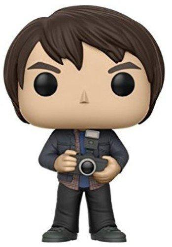 Funko POP! Television: Stranger Things-Jonathan with Camera - Nerd Arena