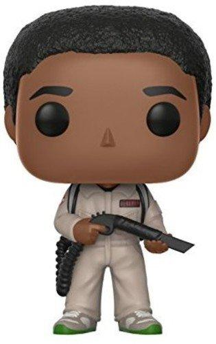 Funko POP! Television: Stranger Things-Lucas Ghostbusters Collectible Vinyl Figure - Nerd Arena