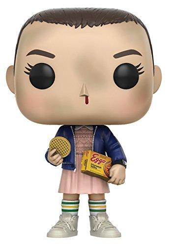 Funko POP! TV: Strangers Things-Eleven with Eggos - Nerd Arena