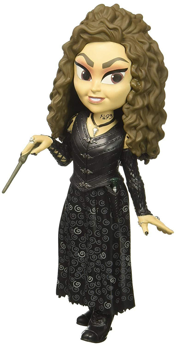 Funko Rock Candy Harry Potter - Bellatrix Lestrange - Nerd Arena