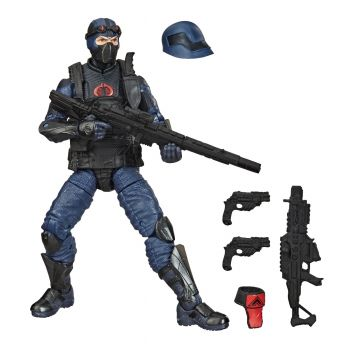 Hasbro G.I. Joe Classified Series Cobra Trooper Action Figure
