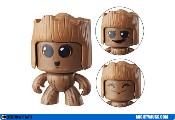 HASBRO Groot - Marvel Mighty Muggs - Nerd Arena