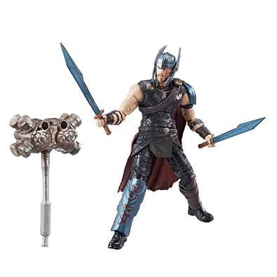 Hasbro Marvel Best of Legends Series - Thor - Nerd Arena
