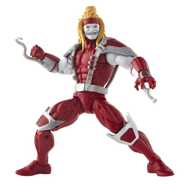 Hasbro Marvel Legends Series Sauron BAF 6-inch Omega Red - Nerd Arena