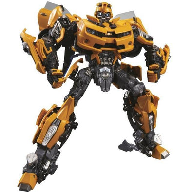 HASBRO MASTERPIECE MOVIE SERIES - MPM-3 BUMBLEBEE - Nerd Arena