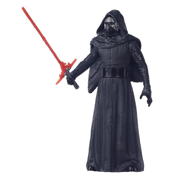 HASBRO STAR WARS THE FORCE AWAKENS 6-INCH KYLO REN - Nerd Arena