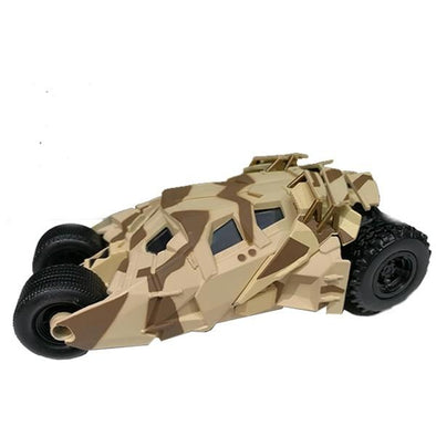 Jada 1:32 - 2008 The Dark Knight Batmobile - Camo Color - Nerd Arena