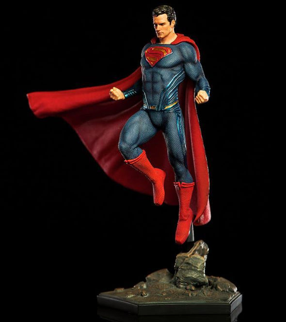 Justice League Superman 1/10 Art Scale Statue - Nerd Arena
