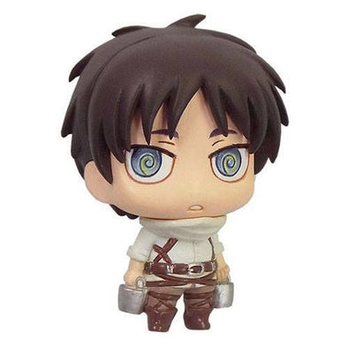 Kara Cole (Color Collection) Attack on Titan 1 Eren Yeager (Cleaning Ver.) - Nerd Arena