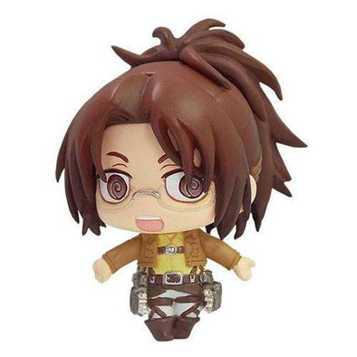 Kara Cole (Color Collection) Attack on Titan 1 Hange Zoe - Nerd Arena