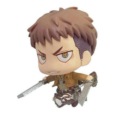 Kara Cole (Color Collection) Attack on Titan 1 Jean Kirstein - Nerd Arena