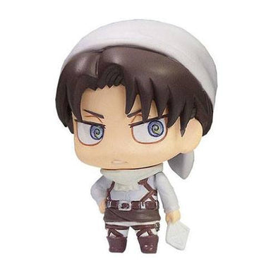 Kara Cole (Color Collection) Attack on Titan 1 Levi Ackerman (Cleaning Ver.) - Nerd Arena