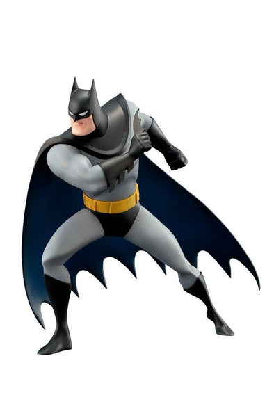 Kotobukiya DC Comics: Batman The Animated Series: Batman ArtFX+ Statue - Nerd Arena