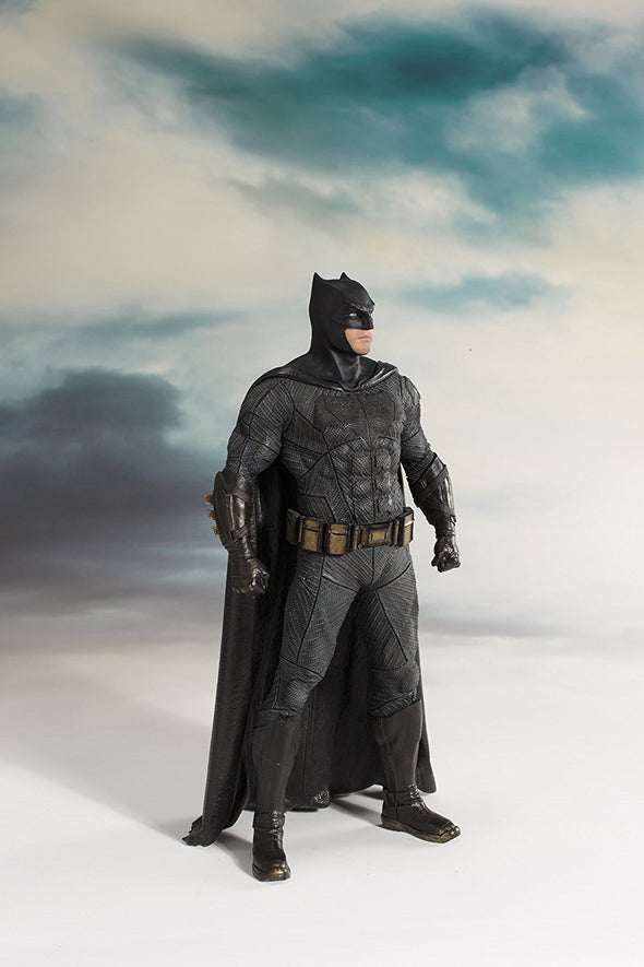 Kotobukiya DC Justice League Movie: Batman Artfx+ Statue - Nerd Arena