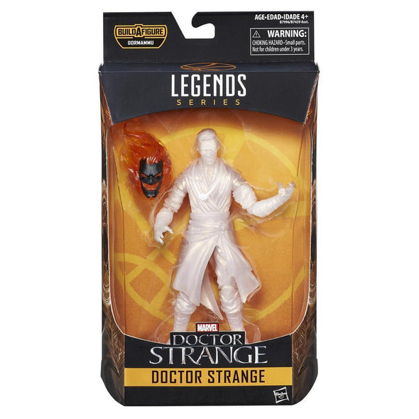 MARVEL 6 INCH LEGENDS ASTRAL DR. STRANGE - Nerd Arena