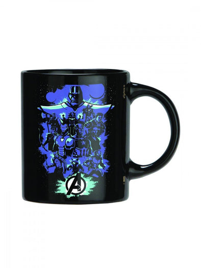 Marvel: Avenge The Fallen Mug - Nerd Arena