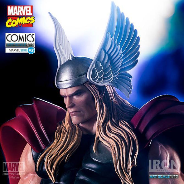 Marvel Comics Thor 1/10 Art Scale Statue - Nerd Arena