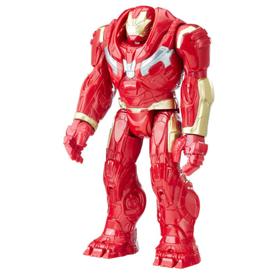 Marvel Infinity War Titan Hero Series Hulkbuster with Titan Hero Power FX Port - Nerd Arena