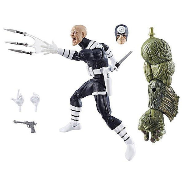 MARVEL KNIGHTS LEGENDS SERIES 6-INCH MARVEL'S BULLSEYE - Nerd Arena